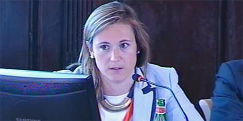 Beatriz de Guindos Talavera (Deputy Director, CNC)