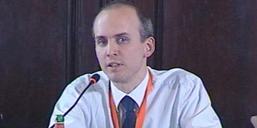 Giulio Federico (DG Comp - European Commission)