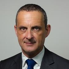 John Fingleton