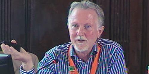 Bruce Lyons (University of East Anglia)