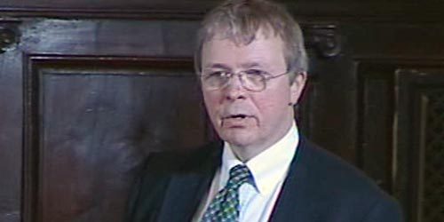 John Ratliff (Partner, Wilmerhale)
