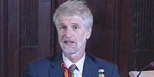 Joseph Farrell (University of California and Bates White)