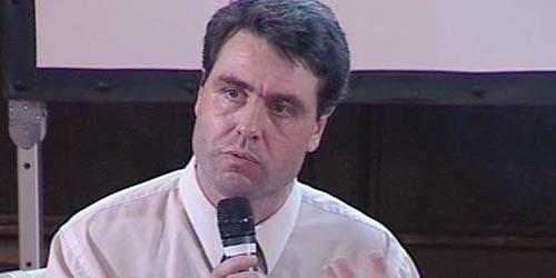 Interview with Kai-Uwe Kuhn (Chief Economist, DG Comp - European Commission)