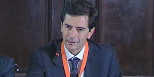 Roberto Chieppa (Secretary General, AGCM)