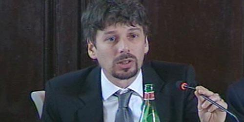 Tomaso Duso (DIW Berlin & Düsseldorf Institute for Competition Economics)