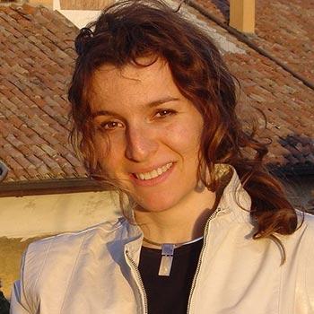 Elena Argentesi