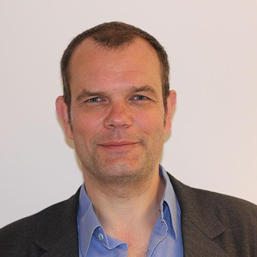 Sven-Olof Fridolfsson
