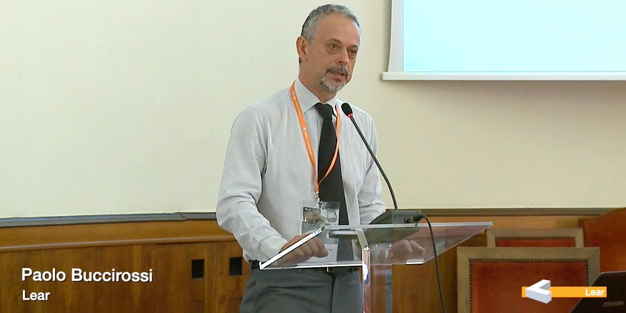 Paolo Buccirossi (Lear)